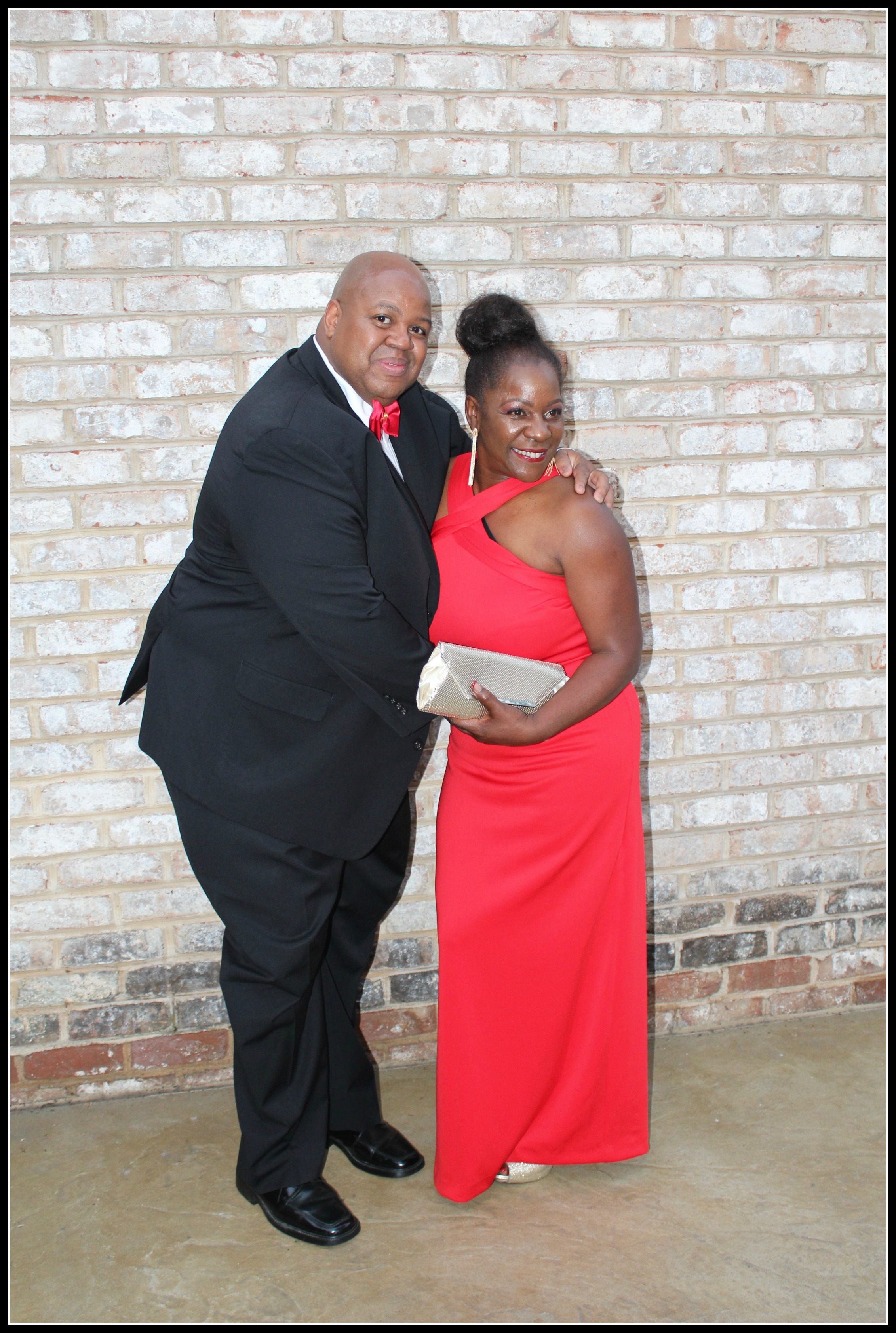 Formal Attire; Black Love; Wedding Anniversary; Soirée