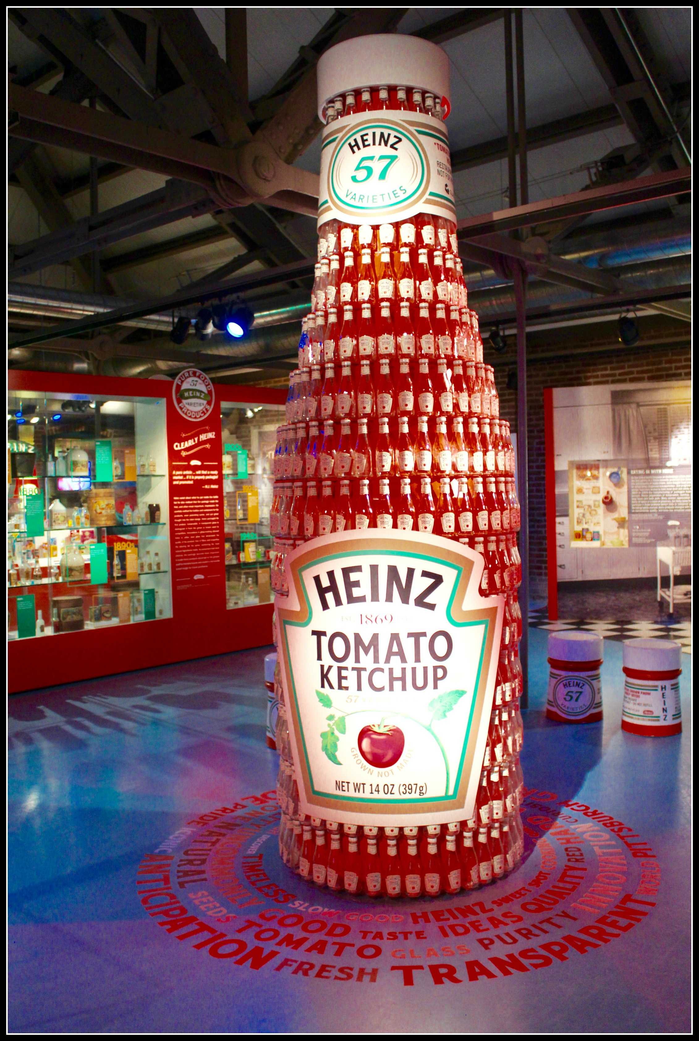 Da'Burgh; Heinz History Center